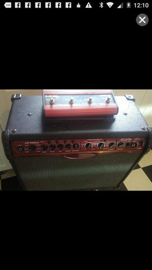 Line6 spider amp