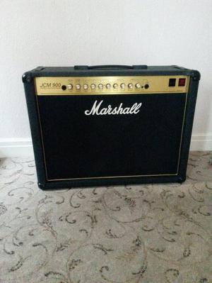 Marshall JCM w Dual Reverb