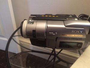 SONY DCR-TRV110E camcorder