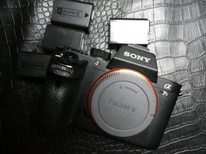 Sony A7S II (body only)