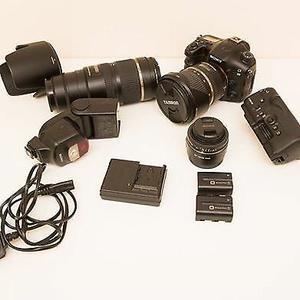 Sony a99 bundle kit