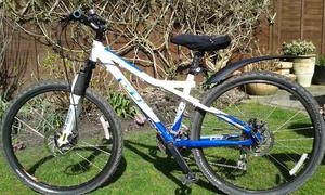 Youth GT Aggressor Mountain Bike