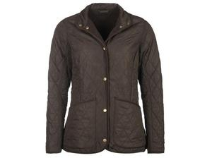 barbour ladies polarquilt jacket,new with tags on. in