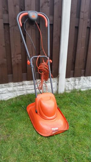 flymo lawnmower in excellent condition can deliver
