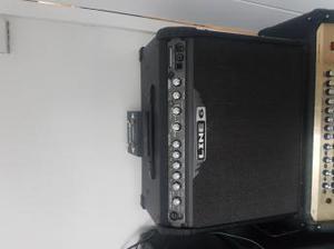 line 6 spider 3 75 w moddeling amp