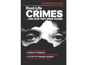 80 Real Life Crimes Magazines in Weston Super Mare