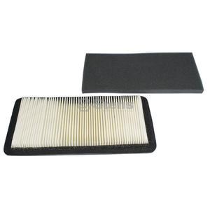 Air Filter Combo / Honda -Z0A-305
