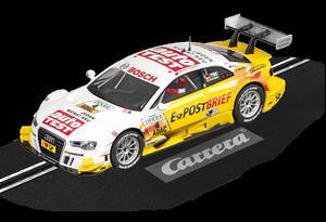 "Carrera Evolution  Audi A5 DTM "" T.Scheider, no. 4 """
