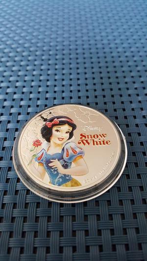 Disney Snow White coin