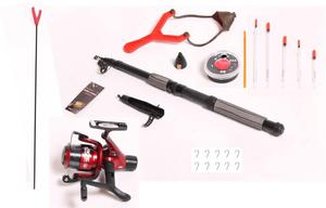 Fishing kit - brand new