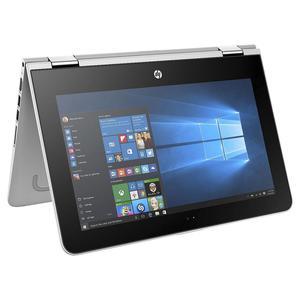 HP x-U003NA Touchscreen 2 in 1 Laptop - Pentium Quad