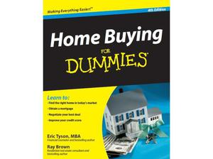 Home Buying for Dummies (ISBN - ) in Merthyr