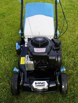 Lawnmower servicing and repair
