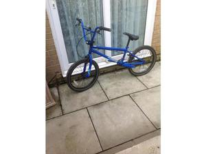 Mongoose bmx in Plymouth