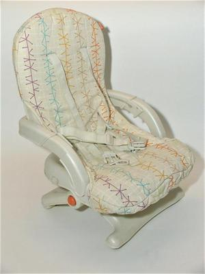 Mothercare Travel Booster Seat High Chair Posot Class