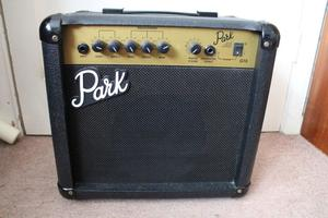 Park (by Marshall) guitar amp