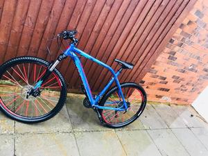 Specialized Pitch Comp Mens Mountain Bike NOT CARRERA,VOODOO GIANT TREK