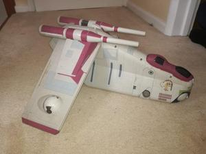 Star Wars Clone Wars Republic Gunship