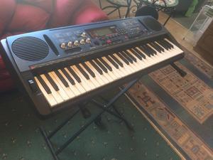 yamaha psr 280 keyboard manual