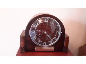 s mantle clock in Harwich