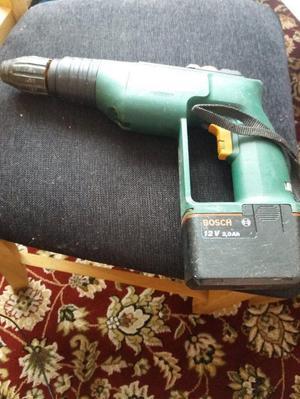 Bosch PSB 12VSP-2 12V Cordless Hammer Drill