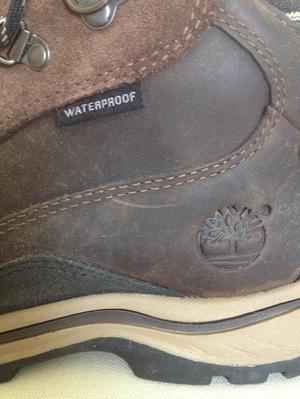 Boys Timberland Boots Size 3