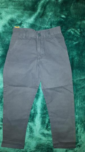 Brand New Boys Trousers-blue