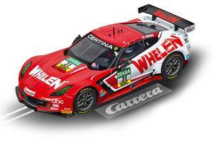 """Carrera  - Digital 132 Chevrolet Corvette c7.r """" Whelen"""