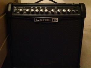 Line 6 Spider IV 30 watt Guitar amp