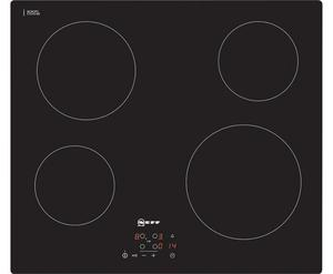 neff tx0 ceramic hob front controls frameless posot class. Black Bedroom Furniture Sets. Home Design Ideas
