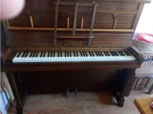 Upright Piano in Prenton