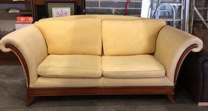 sofa large 2 seater