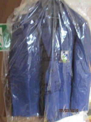 *****Grove Academy Boys Blazer Royal Blue SIZE 13/DRYCLEANED*For* ONLY - £20/WORN ONLY A FEW TIMES**
