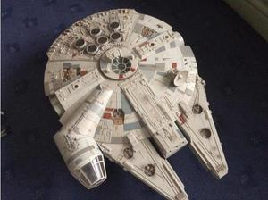 Hasbro star wars millennium falcon (very large) in