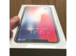 Brand new iphone x in Lancaster