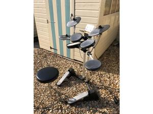Electric Drum kit in Swanage