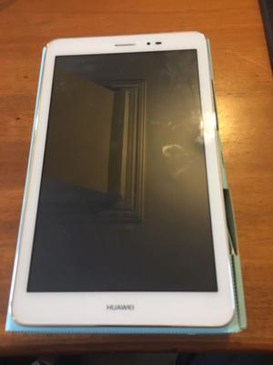 "Huawei MediaPad T1 8.0 Pro  Wi-Fi and 4G  8"" Android"