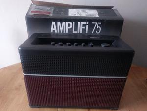 Line 6 AMPLIFi 75 Full Range Guitar Amplifier & Bluetooth Speaker