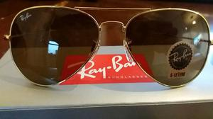 Rayban RB brown avaitor Genuine brand new