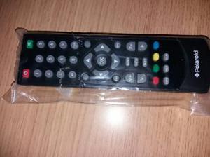 Brand New Polaroid TV Remote Control