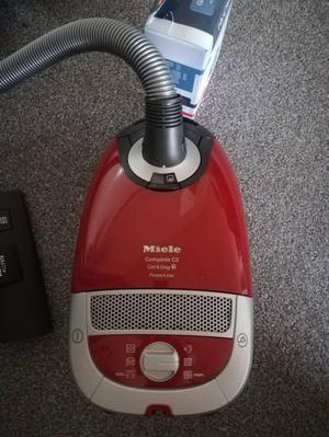 Miele Cat Dog Vacuum Tools Size