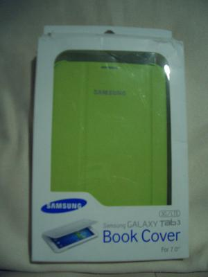 NEW BOXED SAMSUNG GALAXY TAB 3 BOOK COVER TABLET CASE