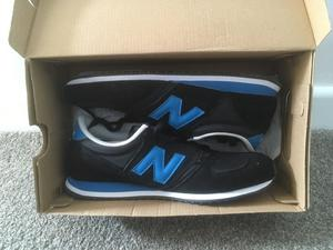 New Balance Trainers Size 8 Brand New and Boxed