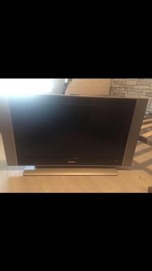 Philips 27 inch flat screen TV