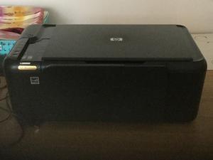 HP Deskjet - F Printer Scanner Copier