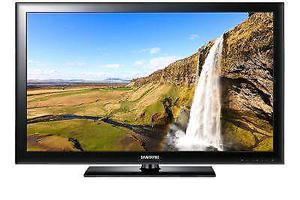 "Samsung 42"" led smart tv hd  can deliver"