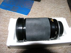 Vivitar  Macro makro 1 to 4 One touch focus Zoom