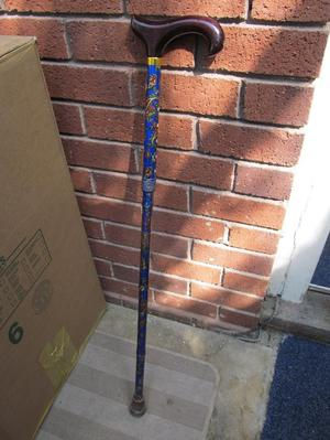 Wheelchair, Walker & Walking Stick Job Lot