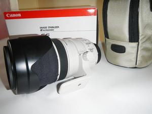 Canon EF mm  L USM Lens
