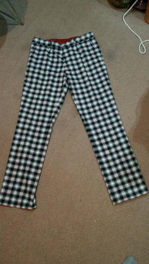 Golfino mens golf trouser size W32/L34